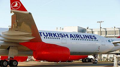 Un avion de Turkish Airlines dérouté vers Alger après une fausse alerte à la bombe
