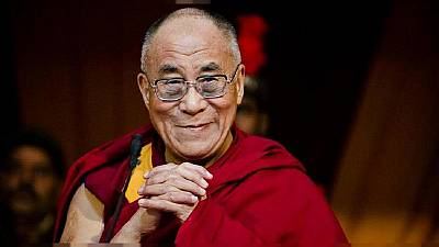 """Le Botswana confirme une visite """"privée"""" du dalaï lama en août"""