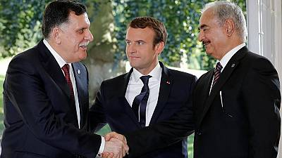 Libye : accord pour un cessez-le feu et des élections le plus rapidement possible