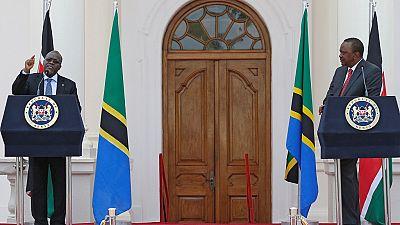 Présidentielle kényane : la Tanzanie dément une quelconque ingérence
