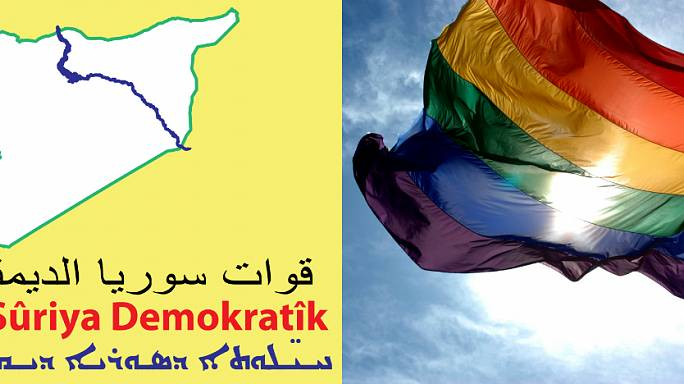 قوات سوريا الديمقراطية تكذب وجود كتيبة للمثليين في الرقة