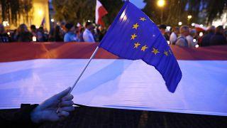 """Los polacos piden un """"tercer veto"""" a su Presidente"""