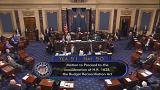 US Senate agrees to debate scrapping Obamacare