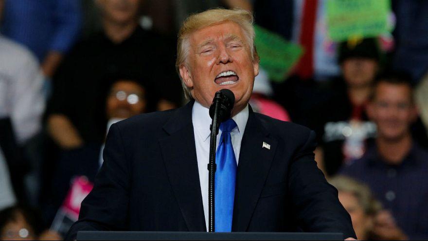 ترامپ: شگفت زده خواهم شد اگر ایران به برجام پایبند بماند