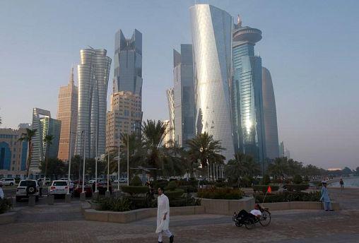 """وزير خارجية قطر: """"بلادي ضحية للتنمر الجيوسياسي"""""""