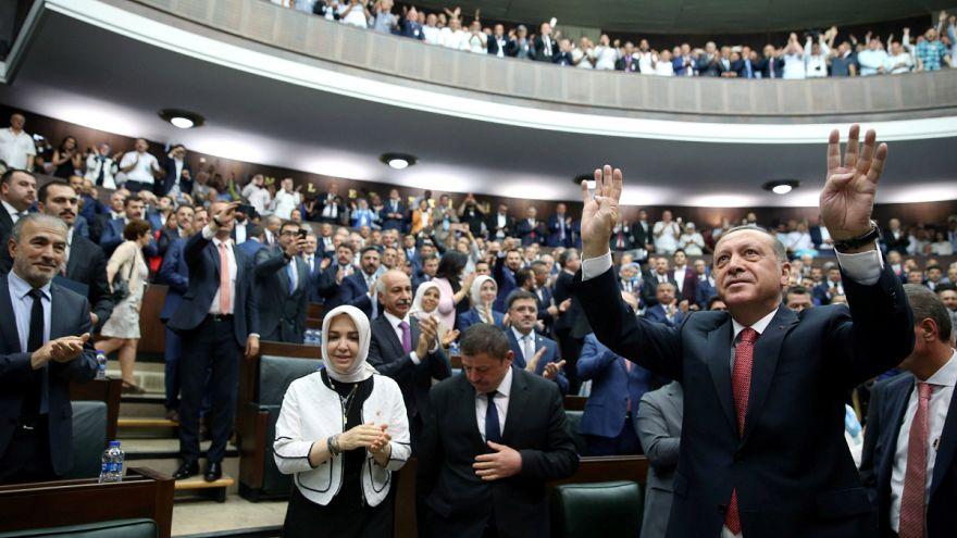 İsrail'den Türkiye'ye 'Osmanlı günleri geride kaldı'