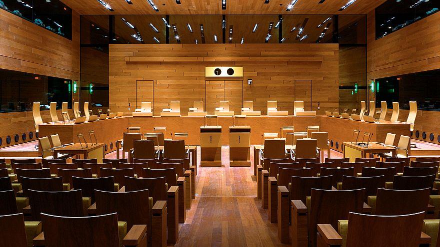 AB Adalet Divanı sığınmacı davasında karar aşamasında