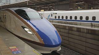 شينكانسن: القطار المفضل لمحبي القطارات
