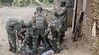 UN accuses government forces of digging mass graves in DRC's Kasai