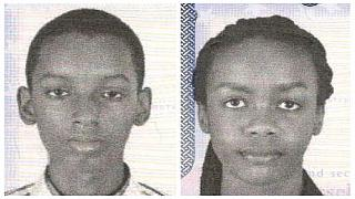 Two of the missing Burundi robotics team members found - U.S. police