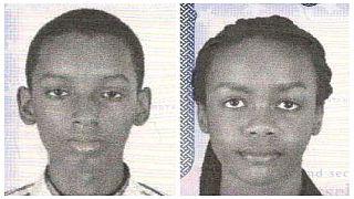 Two of the missing Burundi robotics team members found - U.S. police