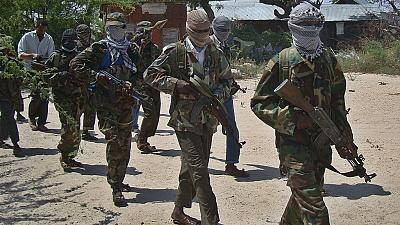 Captured al Shabaab chief in Somalia suspected to be US resident