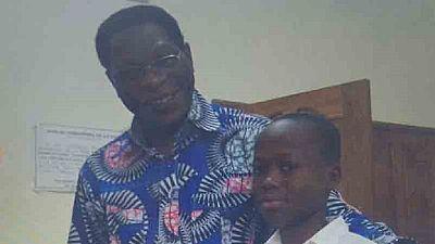 Bénin: un gamin de 11 ans obtient le BAC