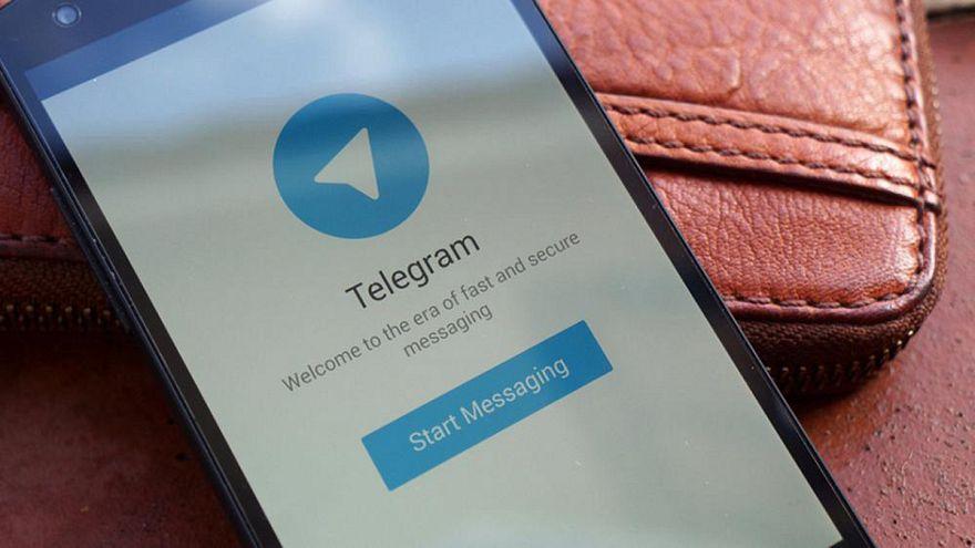 احتمال فیلتر تلگرام در ایران: «هماهنگیهای داعش در حمله به مجلس از طریق تلگرام بود»