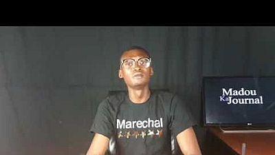 Mali : un célèbre activiste blessé par balles à Bamako