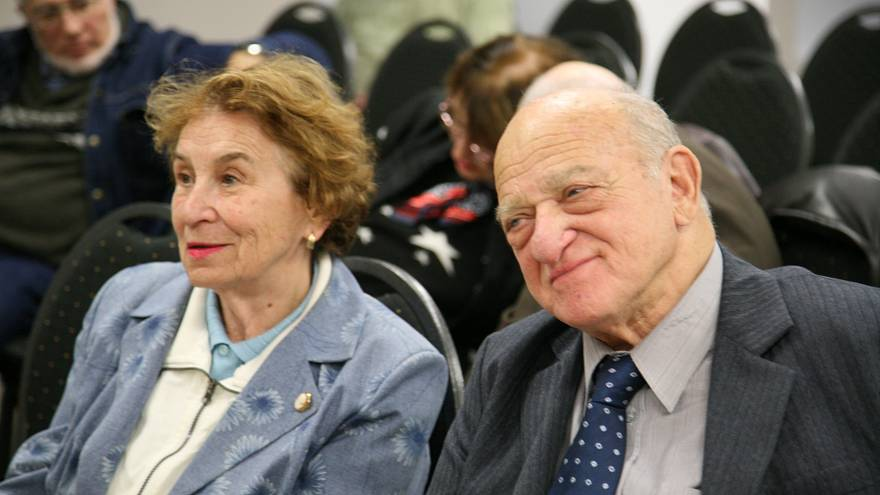 Romania's last Holocaust survivors still await amends from Germany