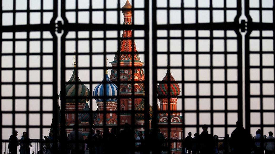 Sanctions américaines : la colère gronde à Moscou