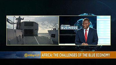 Afrique: les enjeux de l'économie bleue