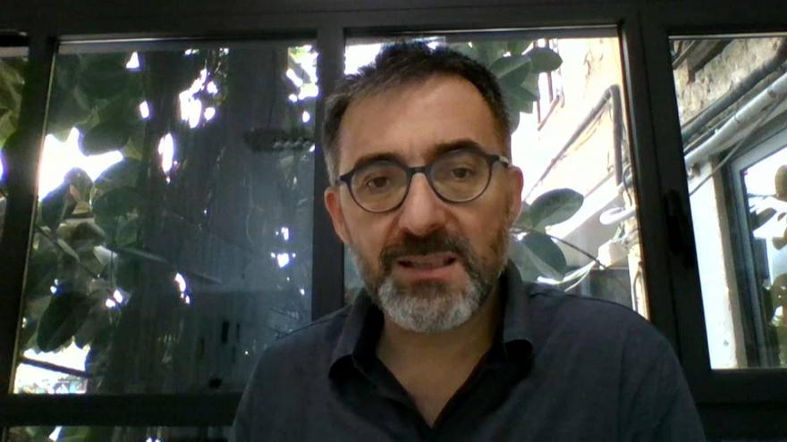 """Gutiérrez-Rubí: """"A Rajoy, el interrogatorio le supone un coste político"""""""