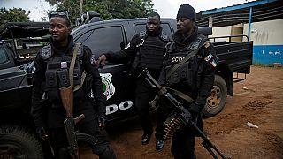 Côte d'Ivoire : arrestation des individus qui ont attaqué l'école de police d'Abidjan