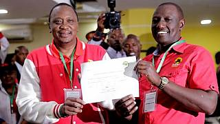 Kenya's incumbent say they are ready for debate after earlier snub