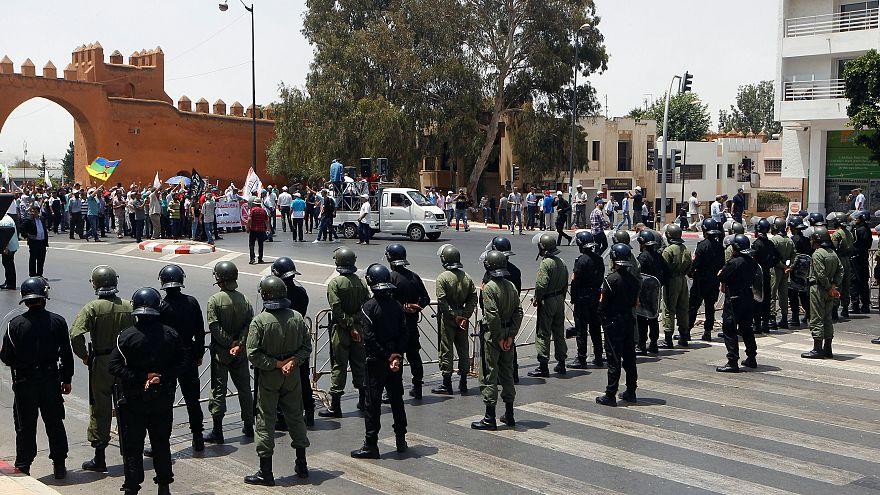 تايتانك المغرب..ساعة في الجحيم