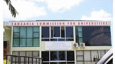 Tanzania bans 19 universities from enrolling new students