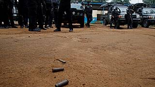 5 arrested, including 3 soldiers over Ivory Coast army base attack