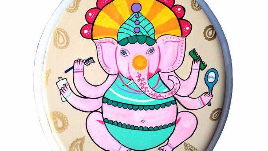 """""""Unangemessen"""": Etsy nimmt Ganesha-Klodeckel aus dem Sortiment"""