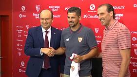 Nolito joins Sevilla FC in 9 million euro deal