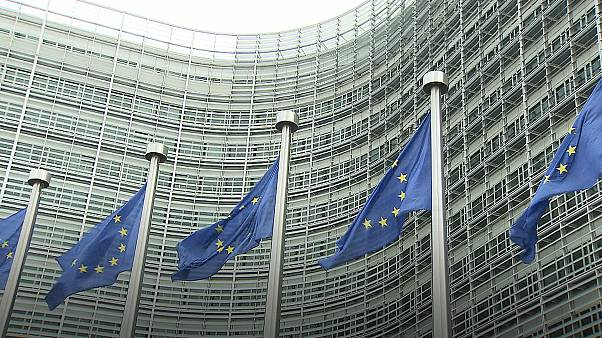 European Commission concerned as Russia sanctions bill passes in US Congress