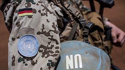 Mali : deux Casques bleus allemands meurent dans un crash d'hélicoptère