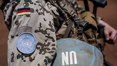 Mali: Two peacekeepers killed in German military helicopter crash