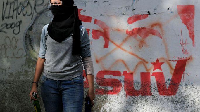 Arranca con muertos la huelga general de 48 horas en Venezuela