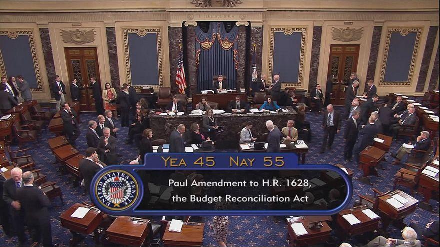 L'Obamacare résiste aux sénateurs