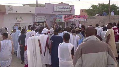 Mauritanie : répression de deux marches hostiles au référendum