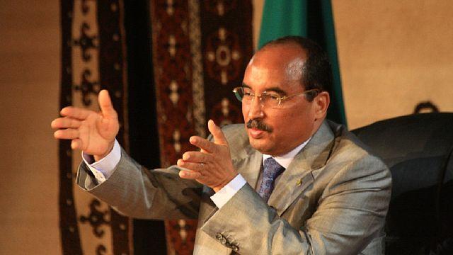 نواكشوط: إصابة متظاهرين معارضين لتعديل الدستور