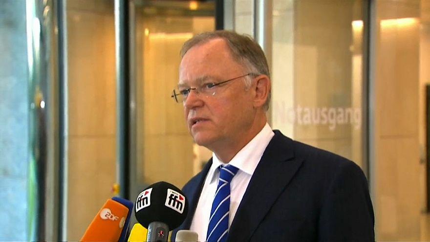 """Bruxelas tolerou o """"cartel alemão""""?"""