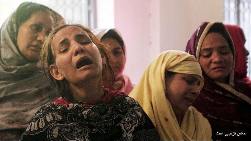 انتقام از تجاوز به یک دختر در پاکستان با تجاوز گروهی به خواهر متجاوز