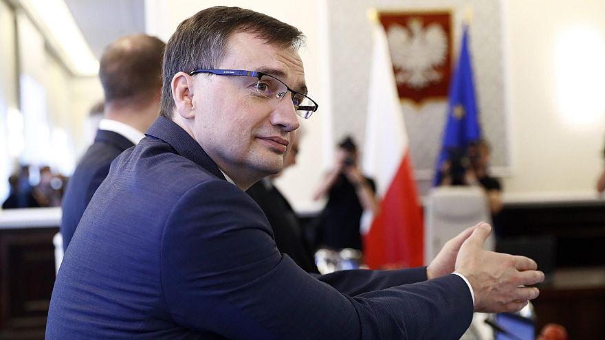 Lengyelország visszaszólt az EU-nak