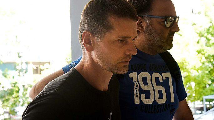 Задержан россиянин за отмывание средств через биткойны