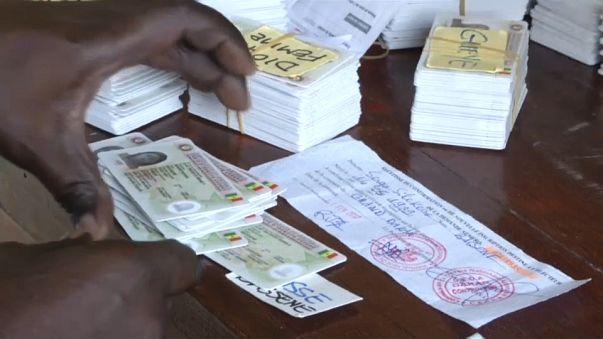 Tensions électorales au Sénégal