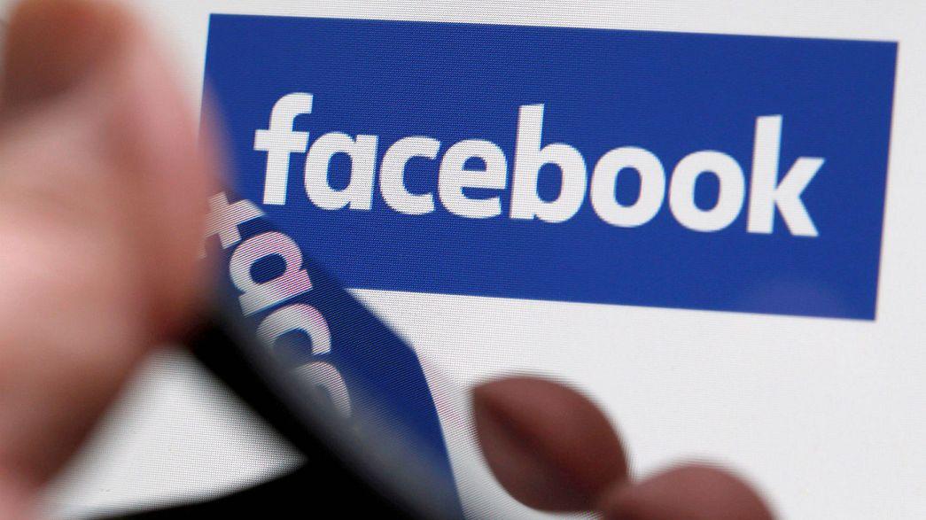 Facebook ha 2 miliardi di utenti nel mondo