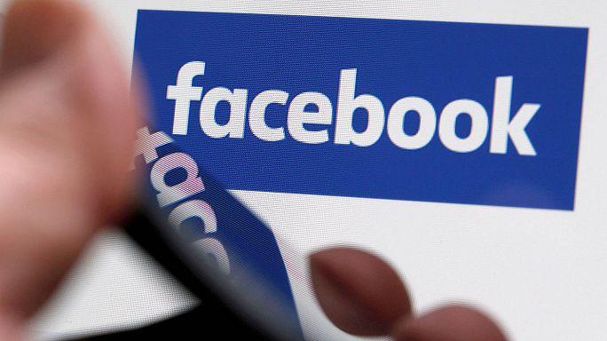 Publicidade digital do Facebook aumentou mais de 50%