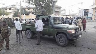 Somali security forces turn against each other, 6 killed in shootout