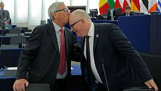 Farce as Brussels blocks 195 requests for EU chiefs' travel expenses