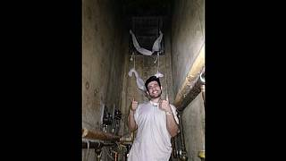 Des détenus filment leur évasion