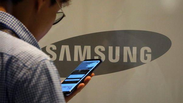 Τίποτα δεν σταματάει την Samsung