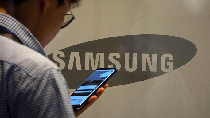 Samsung pode ultrapassar Apple