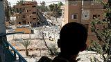 دستور آمریکا به متحدانش در سوریه: فقط علیه داعش بجنگید و نه بشار اسد